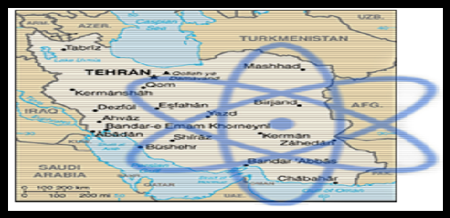 iran-nuclear-issue