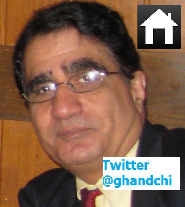 Sam Ghandchiسام قندچي