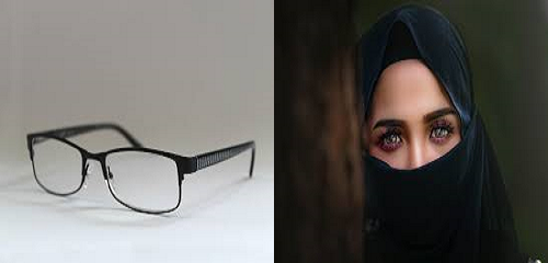 glasses-hijab
