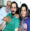 حسین رونقی hossein ronaghi