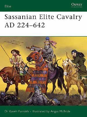 http://www.amazon.co.uk/Sassanian-Elite-Cavalry-AD-224-642-ebook/dp/B00AHWCYL4