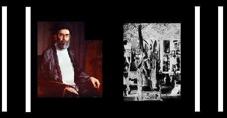 khamenei-rezashah