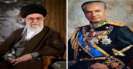 khamenei-shah