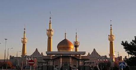 khomeini-tomb