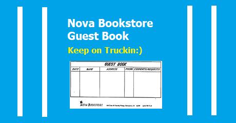 nova-bookstore-guest-book