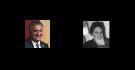 rezapahlavi-khomeini