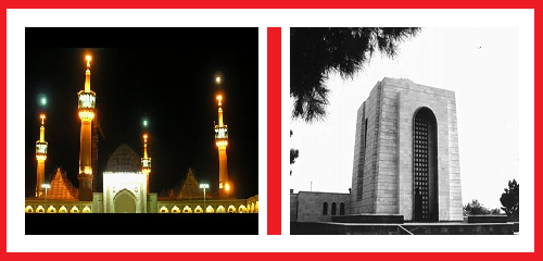 rezashah-khomeini