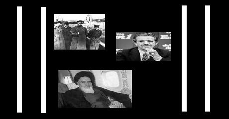 stalin-bakhtiar-khomeini