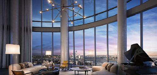 tehran-penthouses