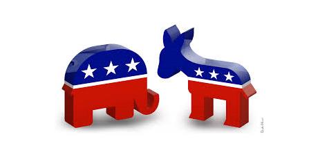 us-democratic-and-republican-parties